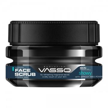 Vasso Face Scrub Showy...