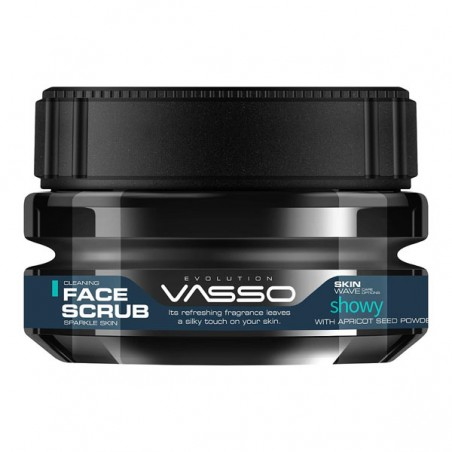 Vasso Face Scrub Showy /Exfoliante facial 250ml
