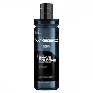 Vasso After Shave Cologne...