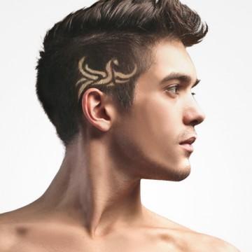 HT Hair Tatoo