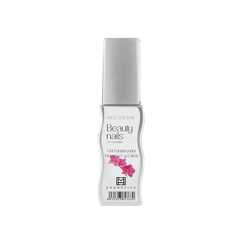 Mh cosmetics gel fortalecedor uñas