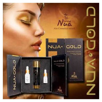 NUA PACK GOLD