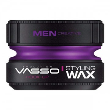 Vasso evolution styling wax...