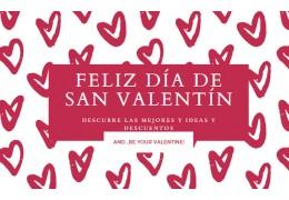 ¿Valentine's Day o Galentine's Day?